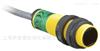 邦纳banner环氧树脂封装的圆柱形传感器