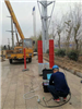 TPCXZ变频串联谐振试验装置技术参数