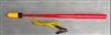 便携高压放电棒/35kv高压放电棒/伸缩式放电棒/35kv伸缩式放电棒