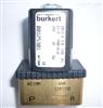 BURKERT宝德6013型直动式电磁阀