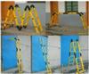 低价销售绝缘梯子3米电工梯子