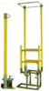 低价销售JYT-BGT绝缘伸缩式抱杆梯