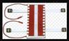 LCD-X型吸附式電加熱器