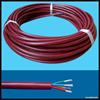 矽橡膠高溫線纜