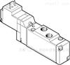 MEH-5/2-1/8-P-BFESTO电磁阀半管式阀MEH-5/2-1/8-P-B
