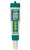 EXTECH EC500防水pH/电导率/盐度/温度计