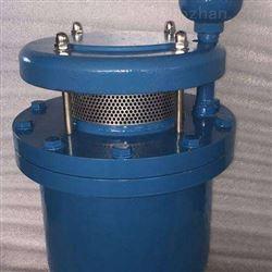 GWP复合式排气阀